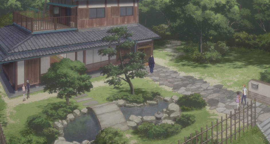fruits basket ep23