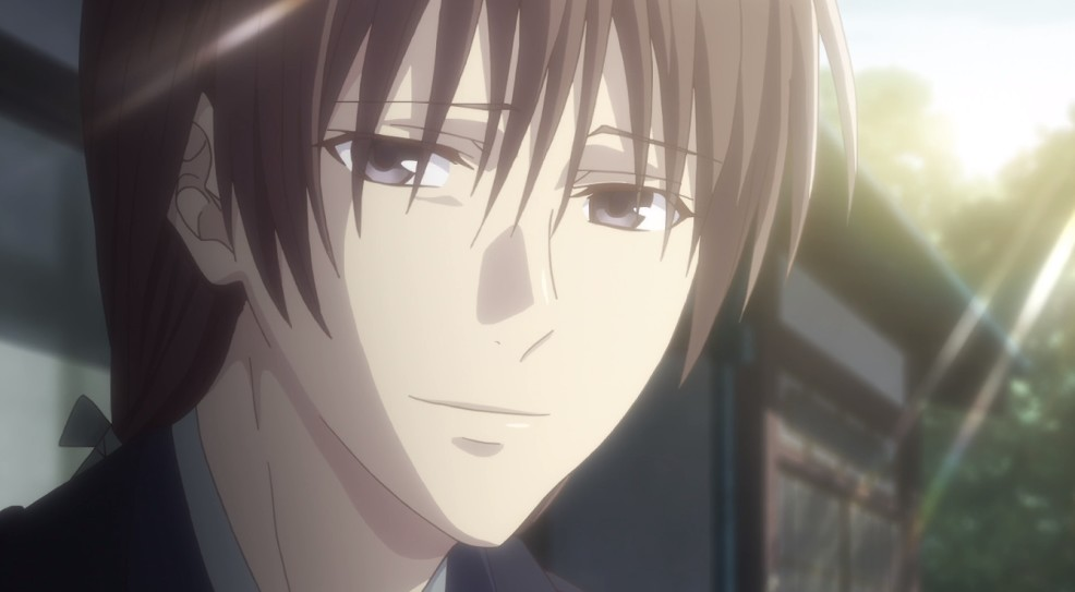fruits basket ep24