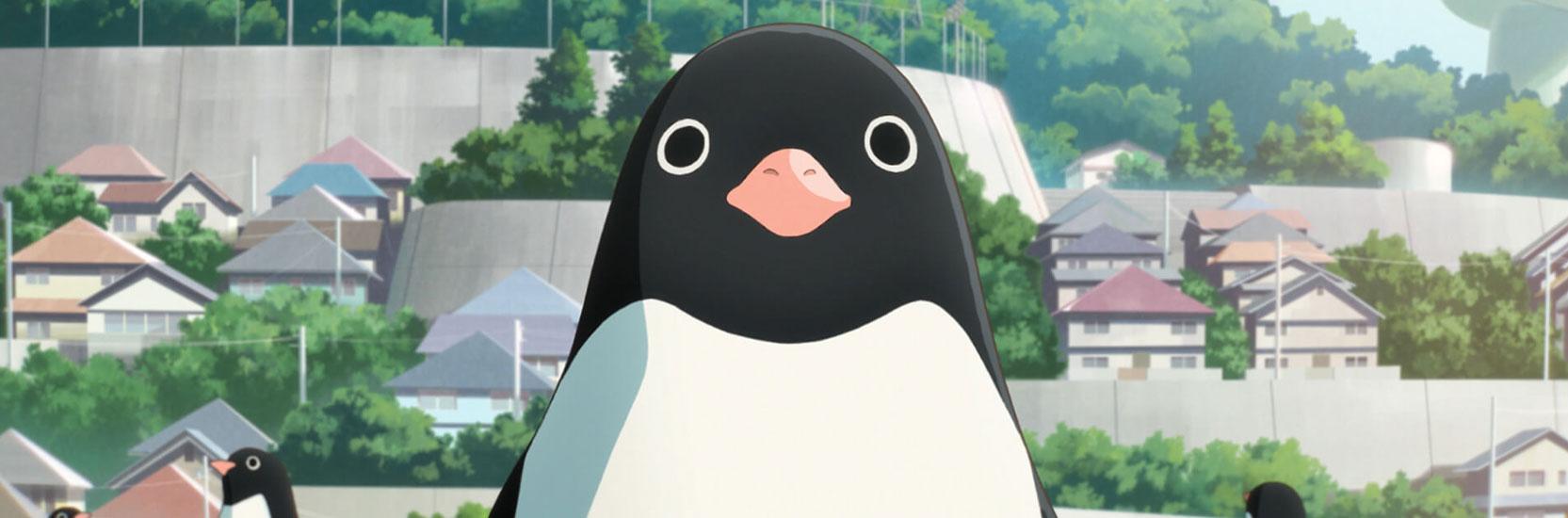Critique – Le mystère des pingouins