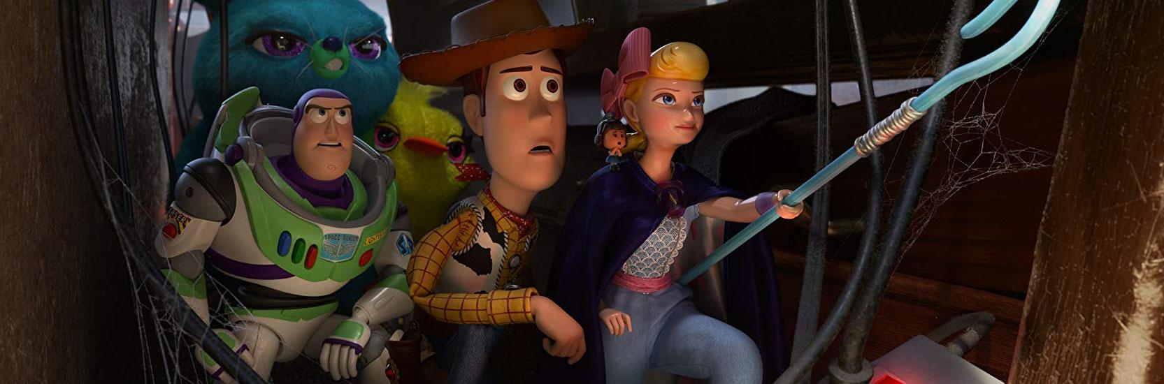 Critique – Toy Story 4 ou le retour de la bergère