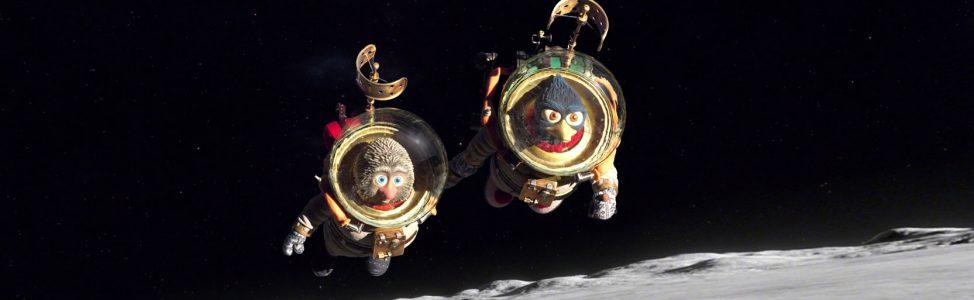 Critique – Le voyage dans la lune