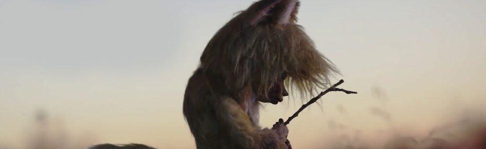 Découvrez «Le petit renard Gon» dernier né du Studio Tecarat !