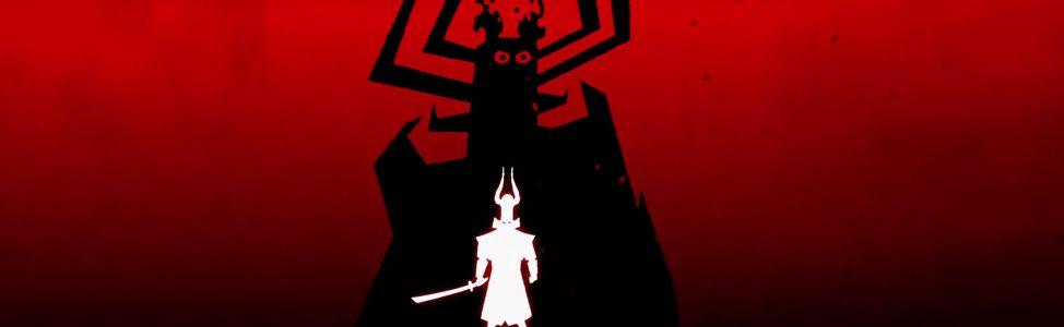 WIP TV – Samurai Jack
