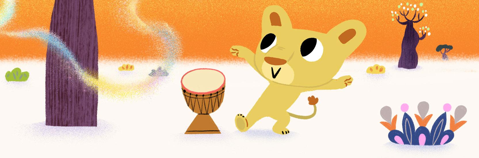Cartoon Forum 2019 – Tempo et les animaux musicaux