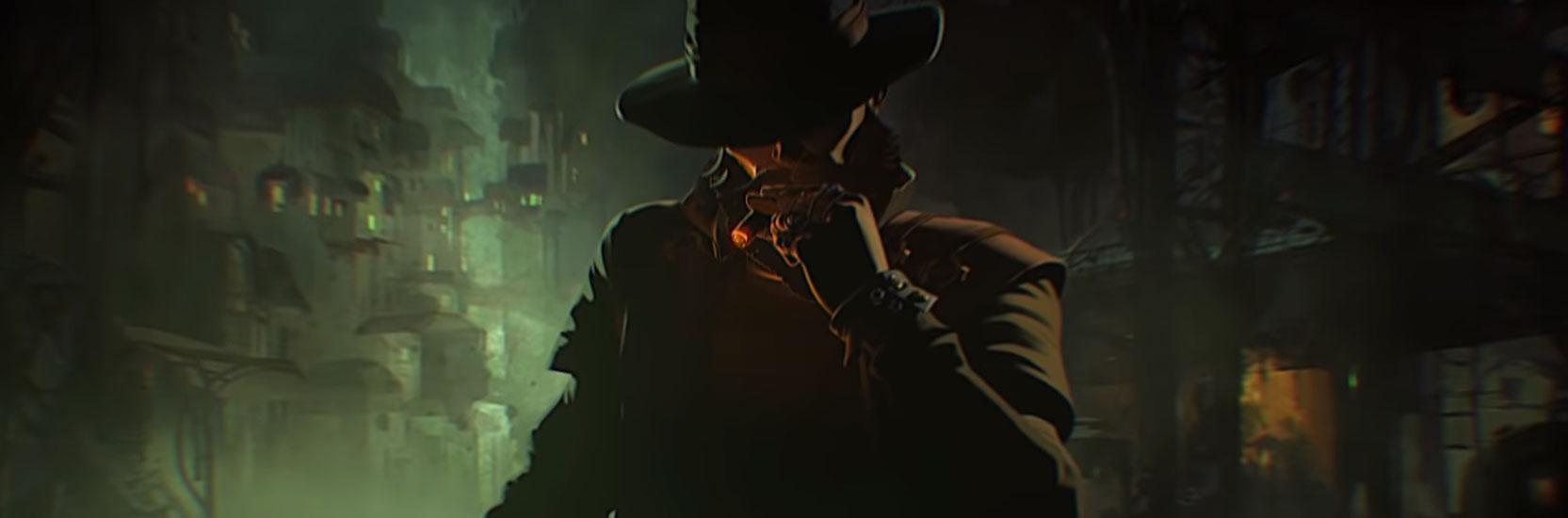 """Riot Games dévoile un trailer pour leur série animée """"Arcane"""""""