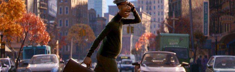 Première bande-annonce et informations pour «Soul», le deuxième Pixar de 2020