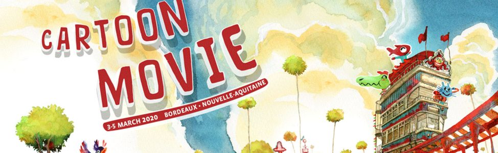 "Cartoon Movie 2020 : ""Calamity Jane"", ""Métaphysique des tubes"", ""The Amazing Maurice""…demandez le programme !"