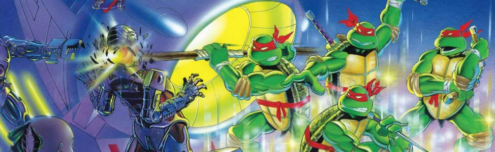Les Tortues Ninja : Comics, animation et adaptation