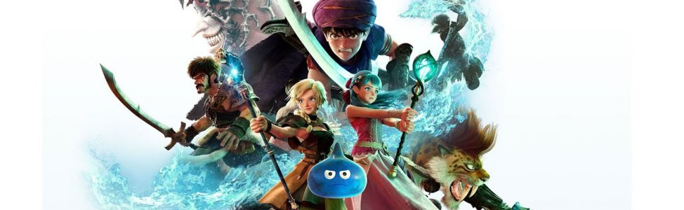 Critique – Dragon Quest : Your Story
