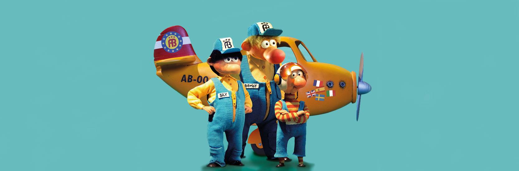 """Critique – Stop-motion non-stop avec """"L'équipe de secours, en route pour l'aventure !"""""""