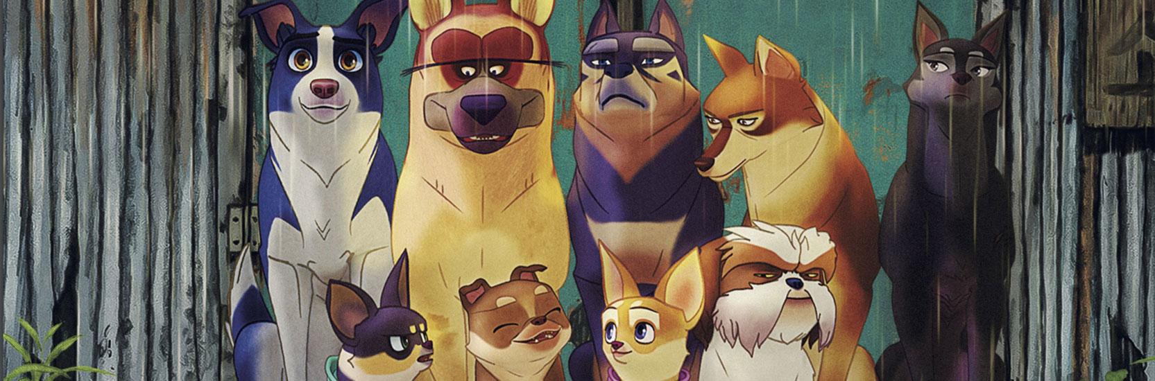 Critique – Nous, les chiens
