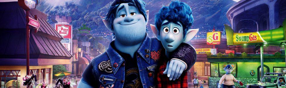 «En Avant» : dans quelle direction va Pixar ?
