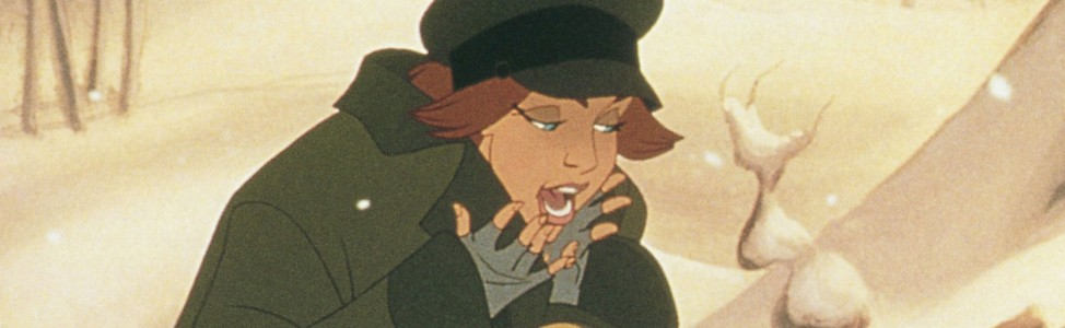 Anastasia – Don Bluth et Gary Goldman