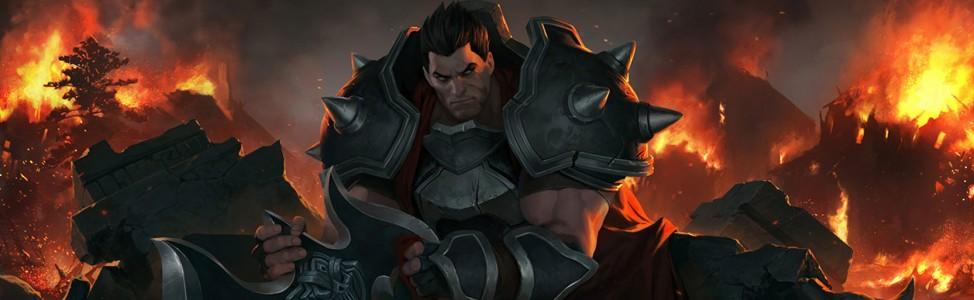 De la belle animation pour «Legends of Runeterra»