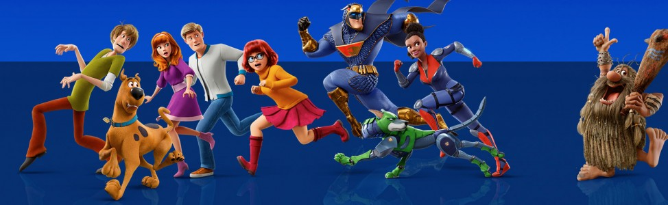 Après «Les Trolls 2», «Scooby!» sort aux USA directement en VoD