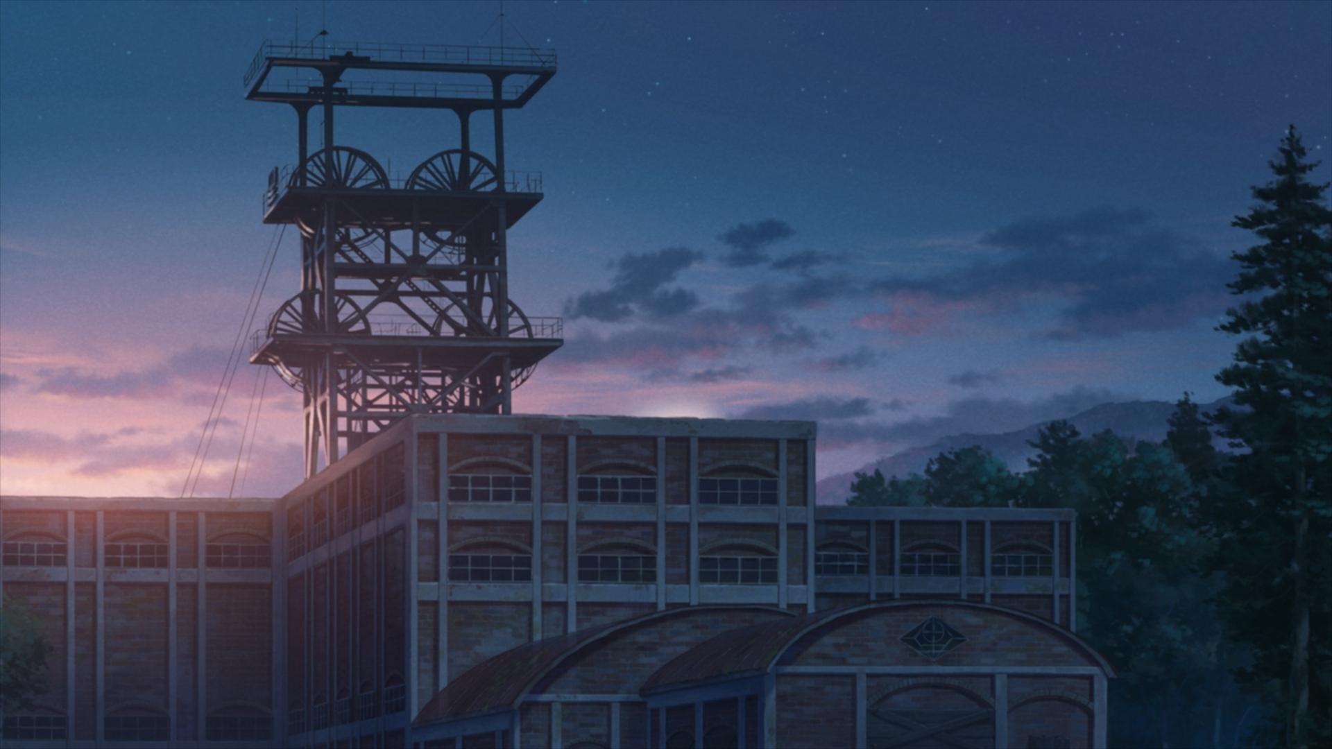 7 jours, réalisé par Yuuta Murano