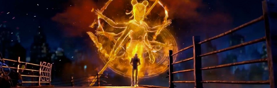 "WIP – ""New Gods : Nezha Reborn"", l'après ""White Snake"" pour le studio chinois Light Chaser Animation"