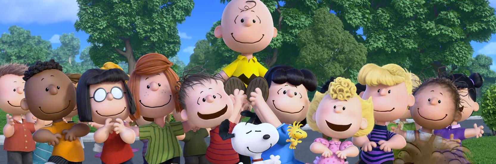 """Interview – Steve Martino et Nash Dunnigan pour """"Snoopy et les Peanuts – Le film"""""""