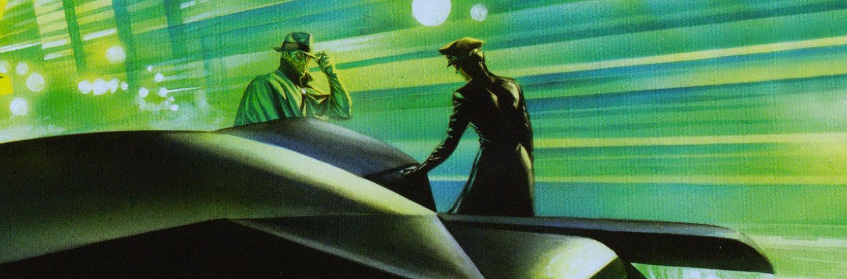 "WildBrain et Kevin Smith ressuscitent ""Le Frelon vert"""