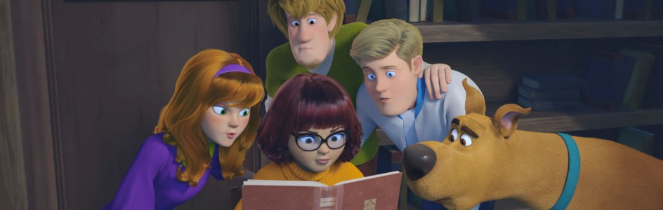 «Scooby!» : tout sur la version française !