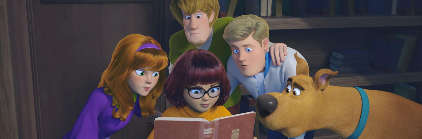 """""""Scooby!"""" : tout sur la version française !"""