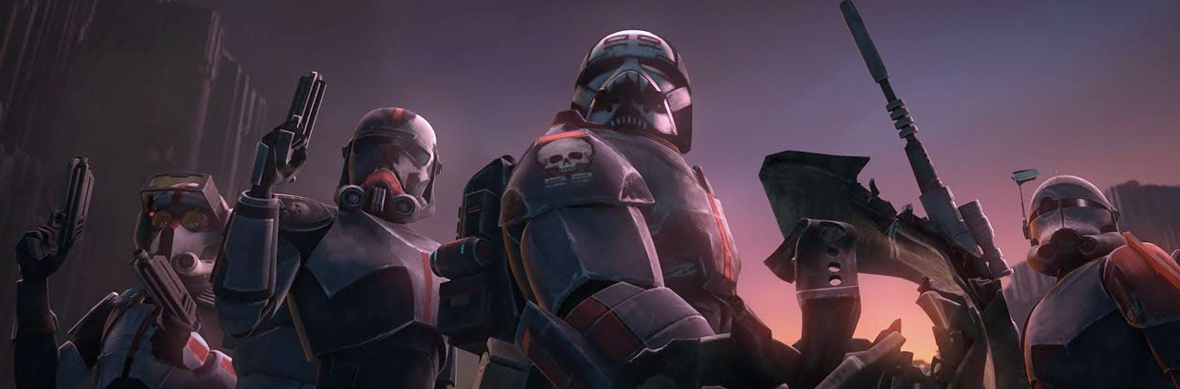 «Star Wars : The Bad Batch», sur Disney + en 2021 !