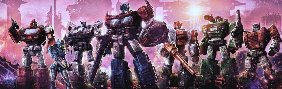 """Polygon Pictures : """"Transformers : La trilogie de la Guerre pour Cybertron"""", le retour de """"Knights of Sidonia""""…"""