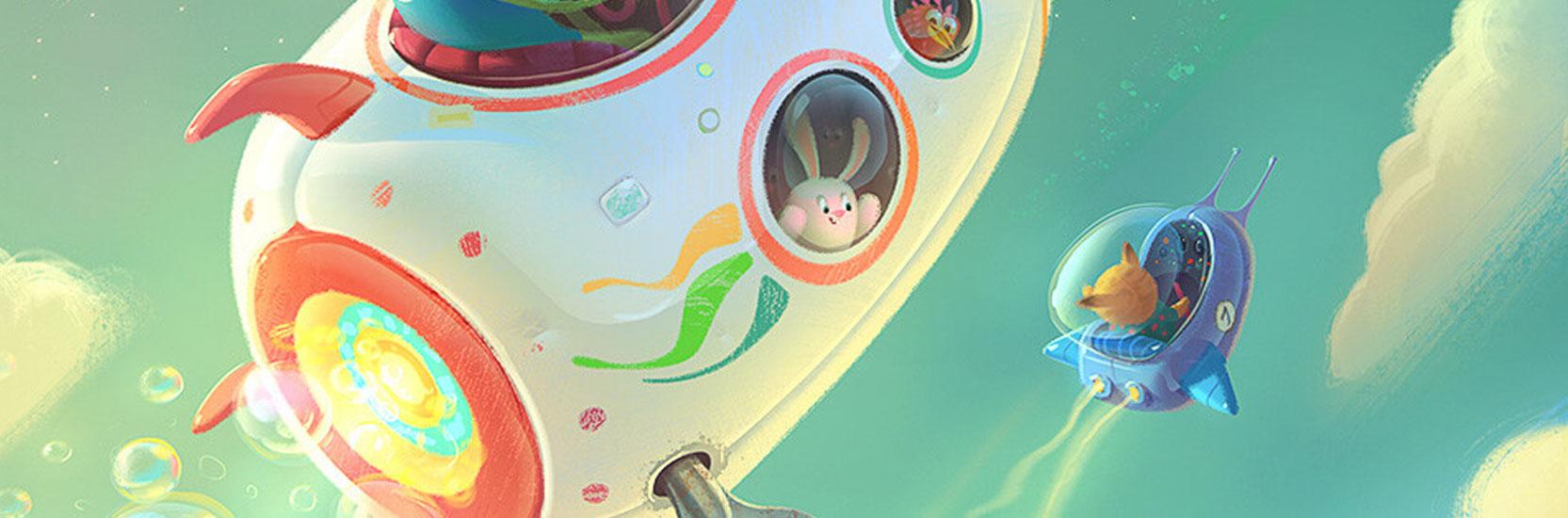 Cartoon Forum 2020 : les projets qui ont retenu notre attention