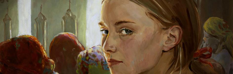 """Une première bande-annonce pour """"The Peasants"""", le nouveau film de Dorota Kobiela"""