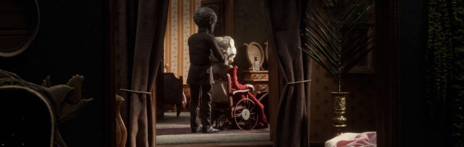 """""""Un cœur d'or"""" fait sa première au Festival international du film d'animation d'Hiroshima"""
