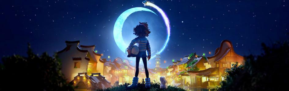 """Une featurette et une date de sortie pour """"Voyage vers la lune"""""""
