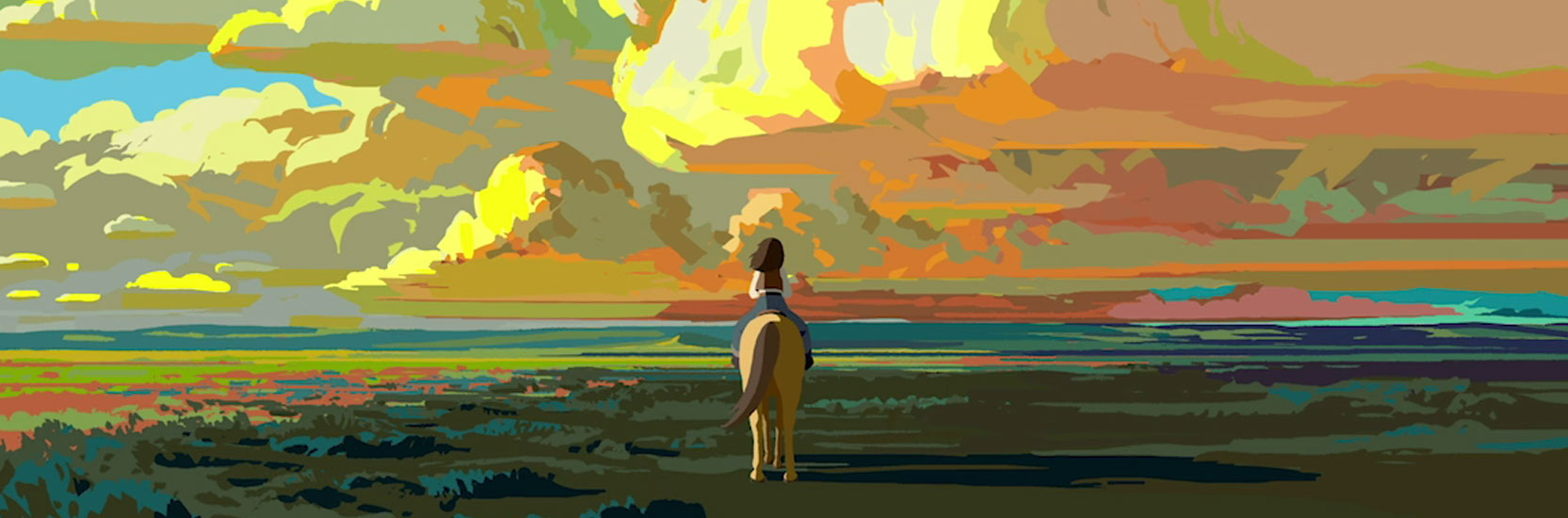 Critique – Calamity, une enfance de Martha Jane Cannary