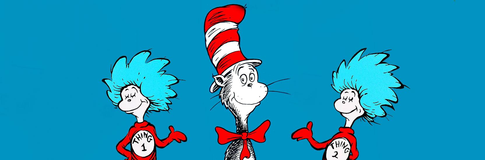 """Le WAG et JJ Abrams lancent un """"Seuss Universe"""""""