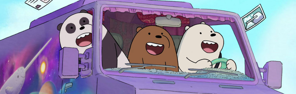 Critique – We Bare Bears, le film