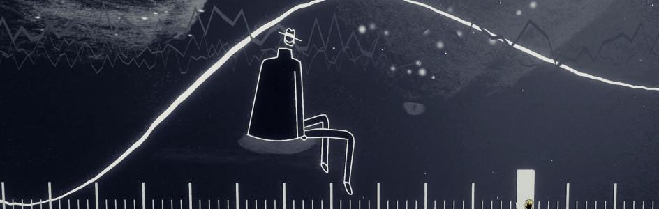 """""""Genesis Noir"""" : une expérience audio-visuelle de l'espace temps"""