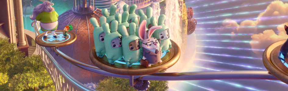 Skydance Animation signe avec Apple pour ses prochaines sorties
