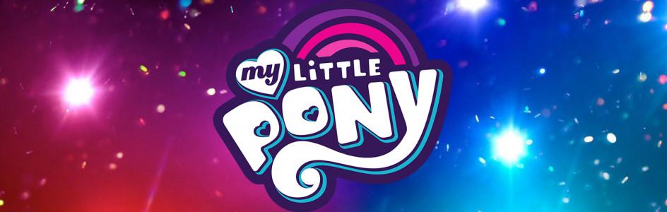 """Entertainment One revend le nouveau film """"My Little Pony"""" à Netflix"""