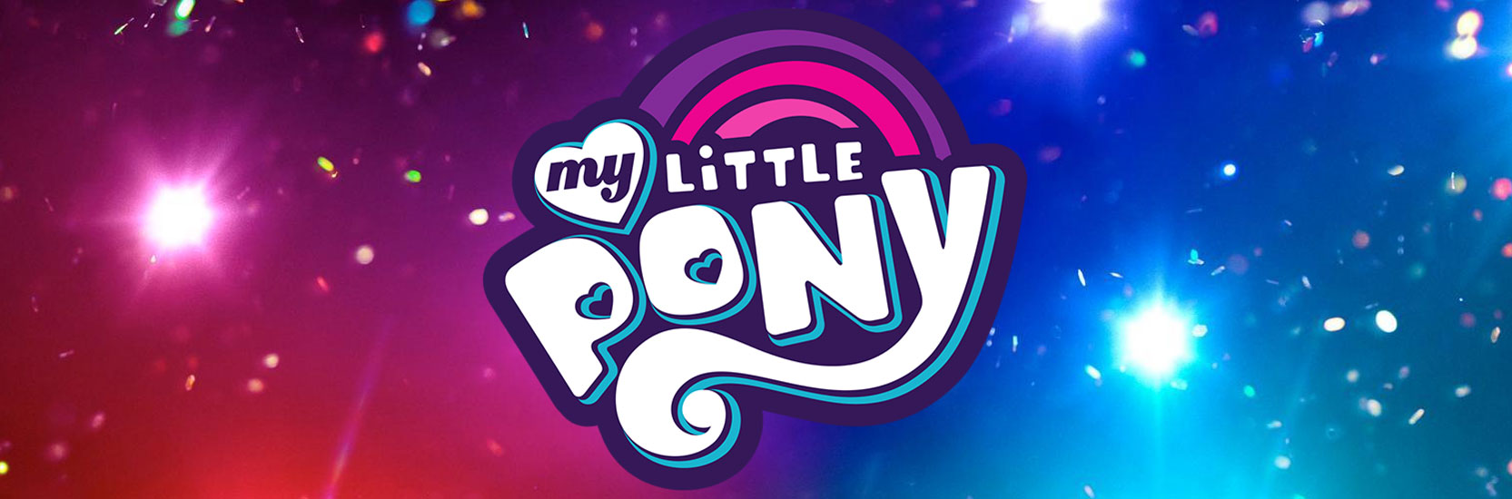 "Entertainment One revend le nouveau film ""My Little Pony"" à Netflix"