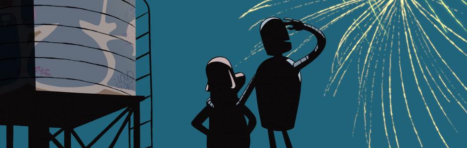"""Pablo Berger réalisera son premier long-métrage d'animation avec """"Robot Dreams"""""""