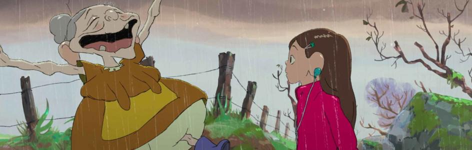 Critique – Maman pleut des cordes