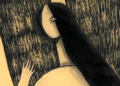 """""""Ce qui résonne dans le silence"""", le nouveau court-métrage de Marine Blin"""