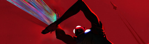 """Netflix et ILM aux commandes d'un film """"Ultraman"""""""