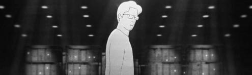 """Interview – Ryan Braund, réalisateur de """"Absolute Denial"""""""