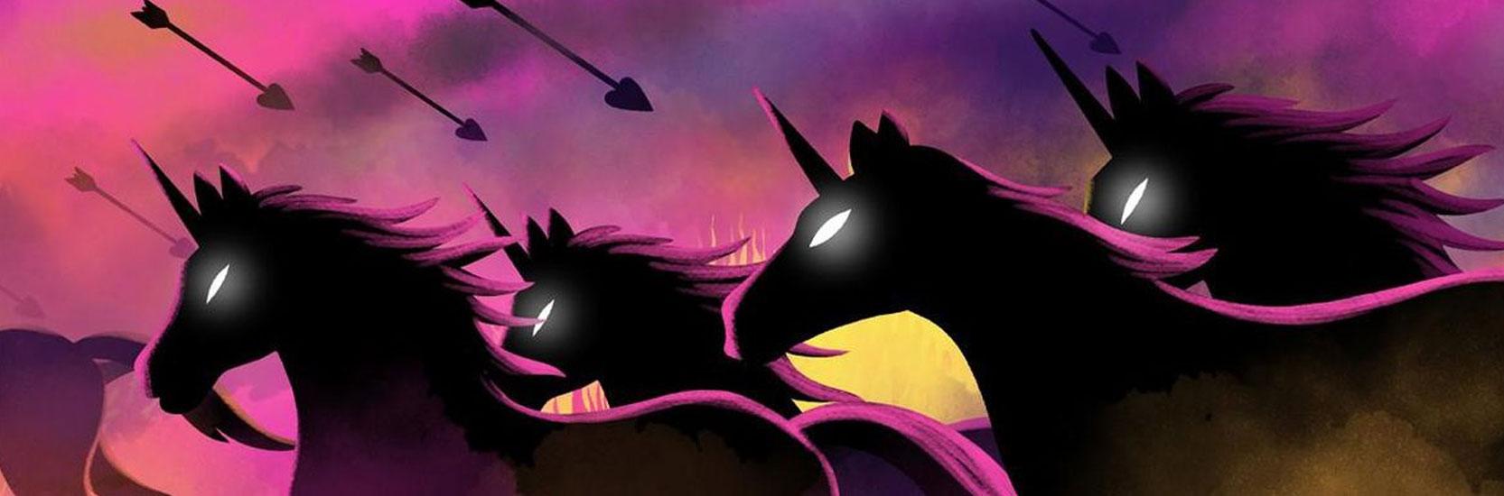 WIP – Unicorn Wars
