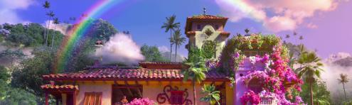 """Découvrez la bande annonce de """"Encanto : la fantastique famille Madrigal"""", le Disney de fin 2021"""